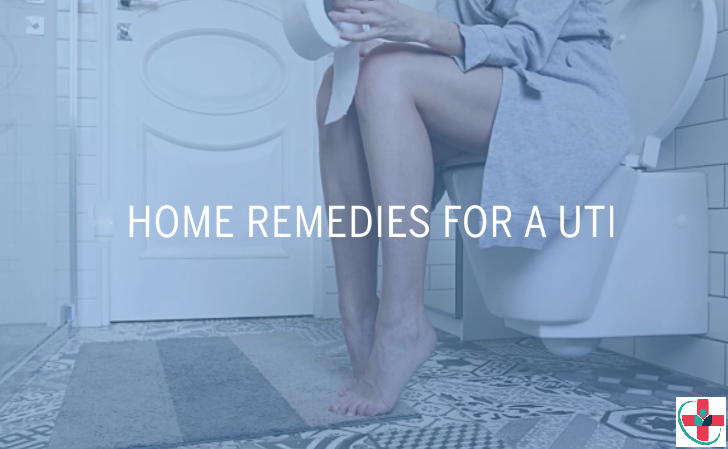 Urinary Tract Infections (UTI) In Women