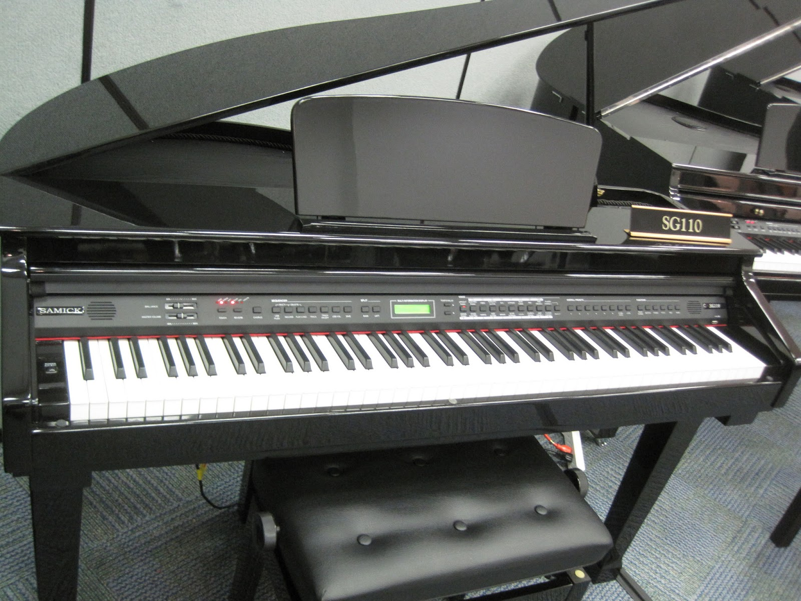 How Much Is A Yamaha Electric Piano