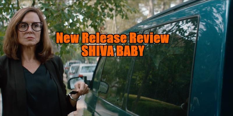 shiva baby review