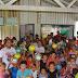 #MARAJÓ | Ação Solidária no Igarapé Iraju, Município de Melgaço (PA) - A luta continua Suman@s!!!