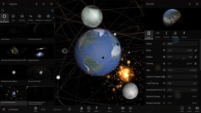Universe Sandbox 2 Download Photo