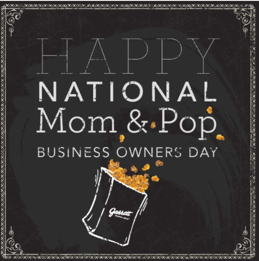 National Mom and Pop Business Owners Day Wishes Pics