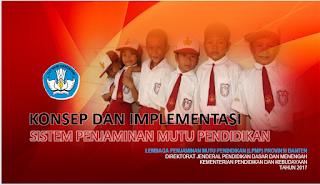 LPMP Banten Tahun 2017