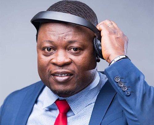 Happy FM DJ Adviser Dead