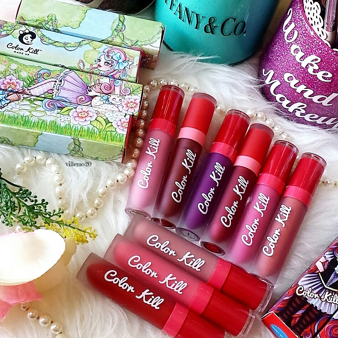 My Little Things ~ Beauty Diary by Monica