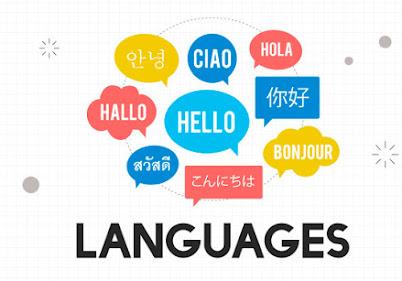 Daftar Bahasa yang Didukung untuk Pendaftaran Adsense