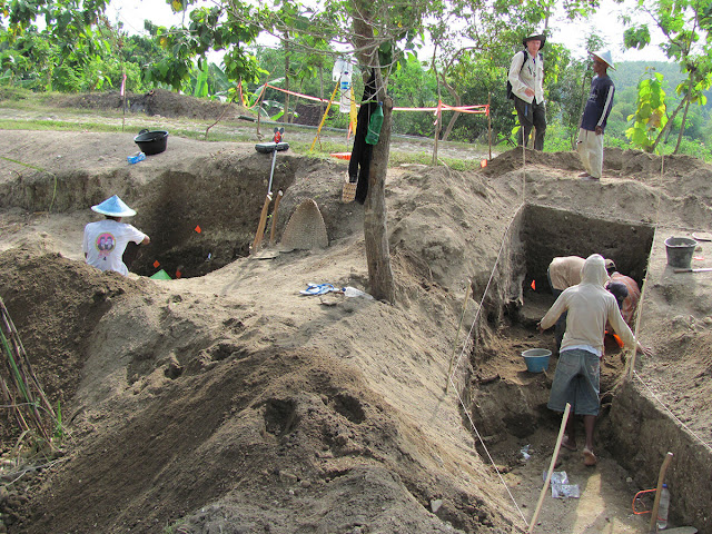 Researchers determine age for last known settlement by a direct ancestor to modern humans
