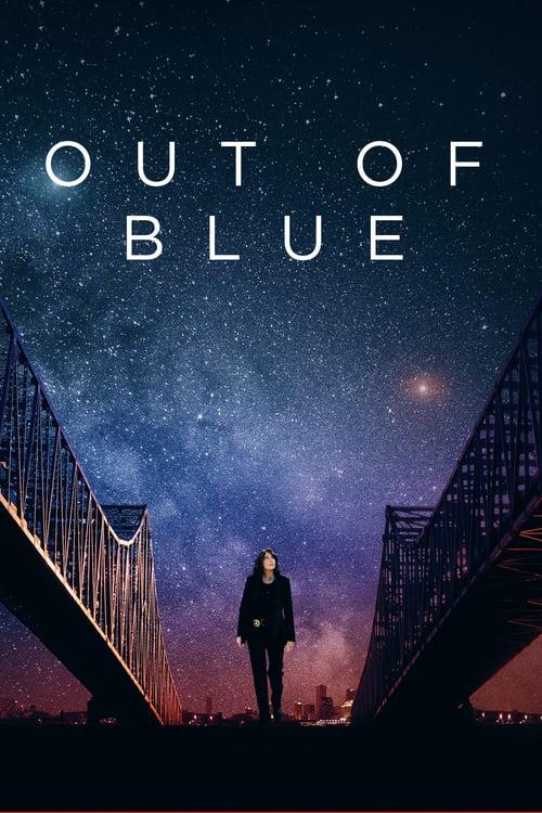 Out of Blue [2018] [CUSTOM HD] [DVDR] [NTSC] [Latino]