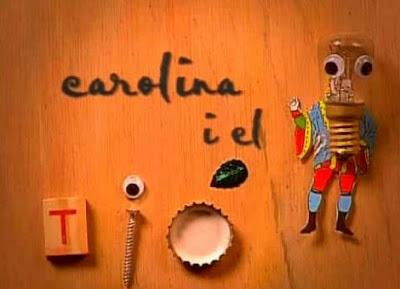 Carolina i el Tió