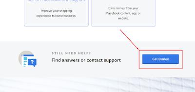 Facebook Business Help Get Started