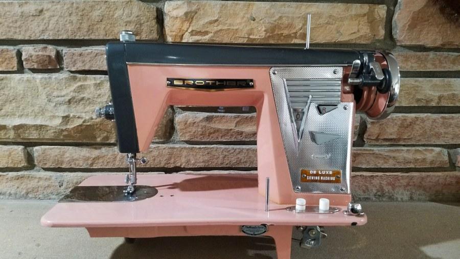 Still Stitching Vintage Sewing Machines Free Vintage Sewing Machine Coloring Pages