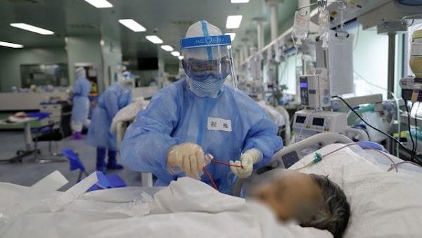 Esta es la maniobra más simple que podría salvar a un paciente con Coronavirus; se teme lo peor