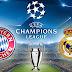 مباراة ريال مدريد وبايرن ميونخ --انتهت المباراة بفوز ريال مدريد بنتيجة 2-1