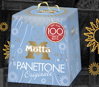 Logo 100 anni Motta: vinci 100 card Esselunga da 500€