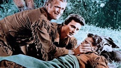 (1959) (Fronteras de fuego) - Frontier Rangers