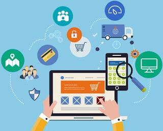 e-ticarette karşılaşılan sorunlar