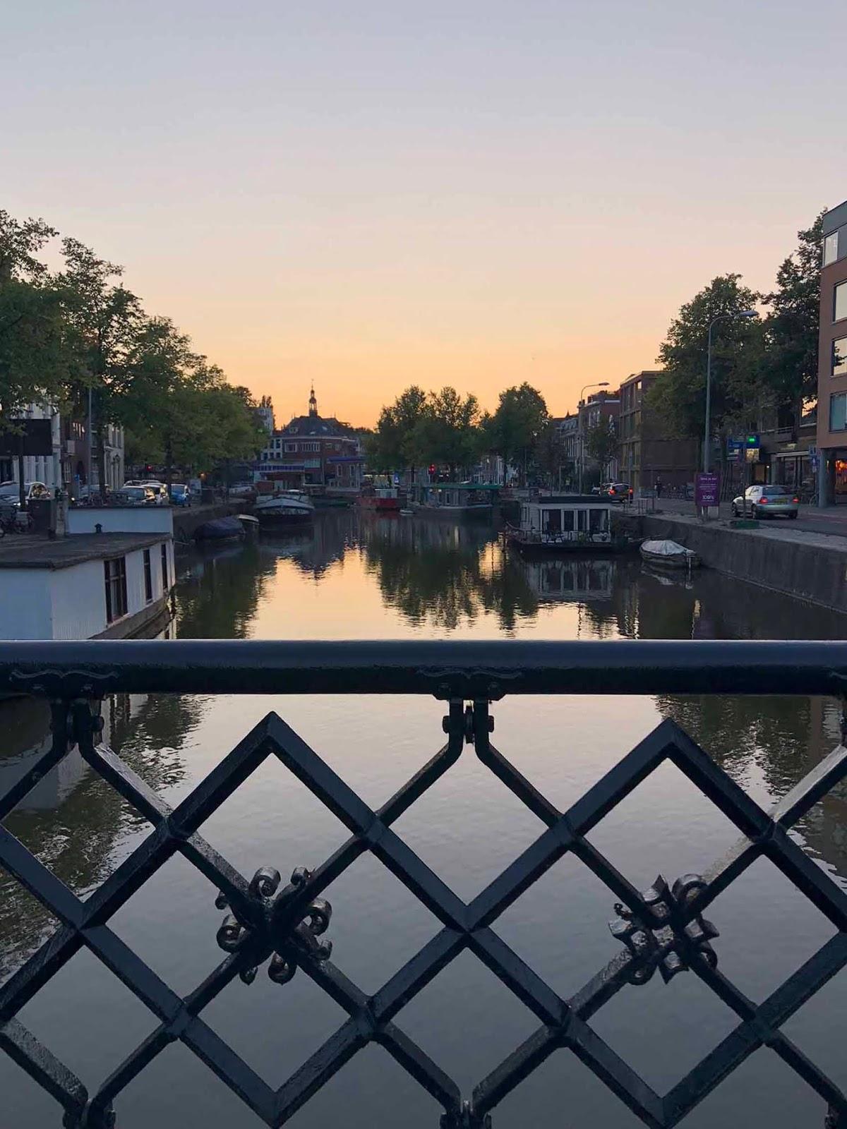 Groningen Alankomaat the Nederlands
