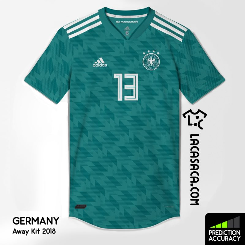 pes 2017 2018 ps4 alemania mundial rusia 2018 kit