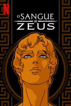 O Sangue de Zeus 1ª Temporada Torrent – WEB-DL 720p Dual Áudio