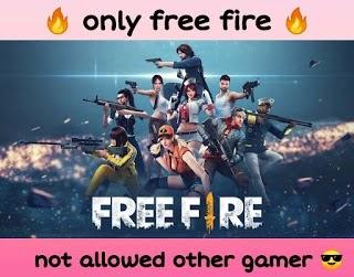 free fire name in hindi