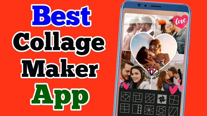 Pic Collage Maker, Photo Editor - FotoCollage