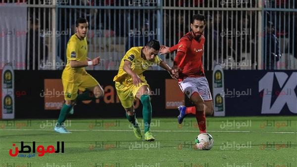 مباراة الاهلي وشبيبة الساورة ياب اليوم 16-3-2019 دوري ابطال افريقيا