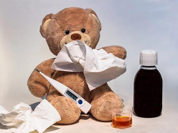 Mengenal Gejala Terkena Virus Influenza