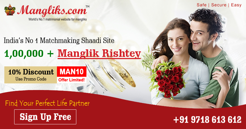 How to Remove Manglik Dosha Before Marriage?