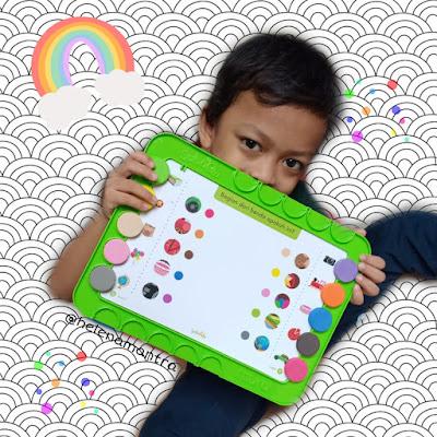 sabaqu mainan edukasi anak 6 tahun