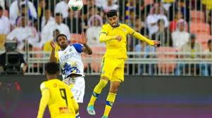 موعد مباراة النصر والتعاون مباشر 22-10-2020 والقنوات الناقلة في دوري كأس الأمير محمد بن سلمان