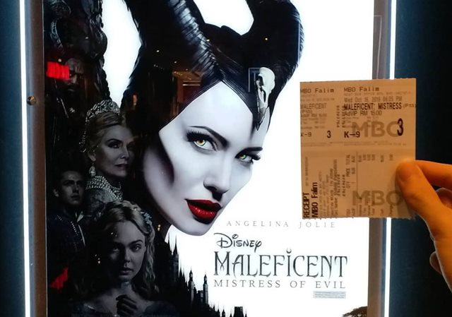 Maleficent 2 - IGmelvin_spam_acc