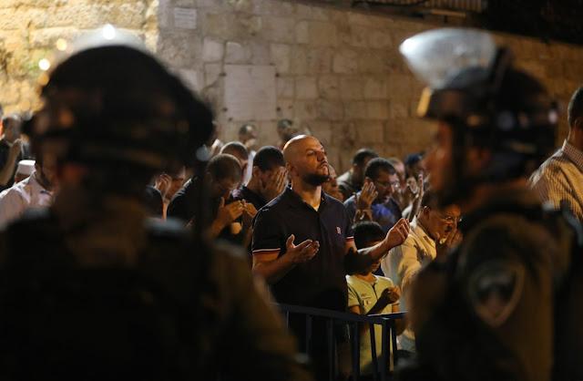 Palestina, Bagaimana Bisa Kami Melupakanmu