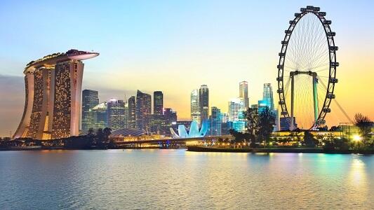 Singapur Nasıl Bir Ülke?