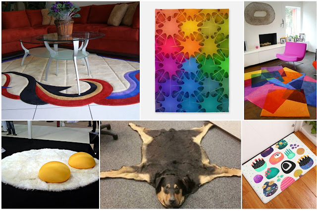 15 Innovative Carpets Will Make A Great Touch In Your Home