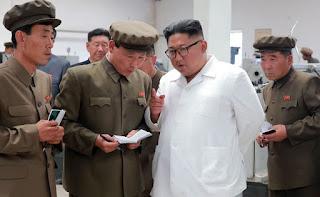 ترامب يلغى جولة وزير الخارجية الأمريكي مايك بومبيو لكوريا الشمالية