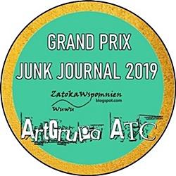 JOURNALOWE GRAND PRIX