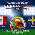 BOLA88 - PREDIKSI BOLA PIALA DUNIA : MEXICO VS SWEDIA 27 JUNI 2018 ( RUSSIA WORLD CUP 2018 )