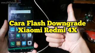cara-flash-downgrade-xiaomi-redmi-4x-santoni