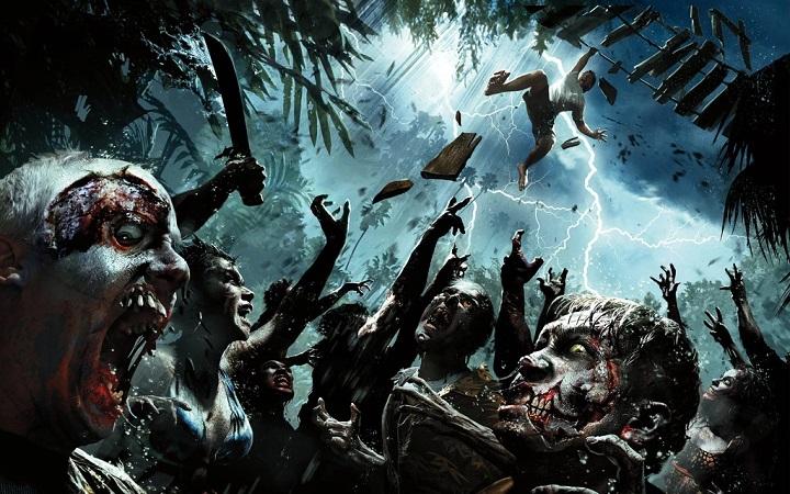 Dead Island 2 tem vazado vídeo de desenvolvimento de 2015
