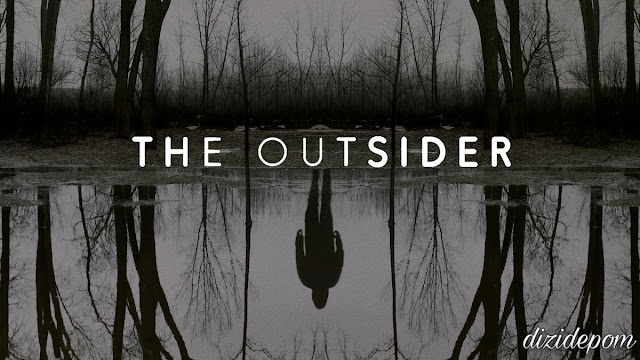 The Outsider Dizisi İndir