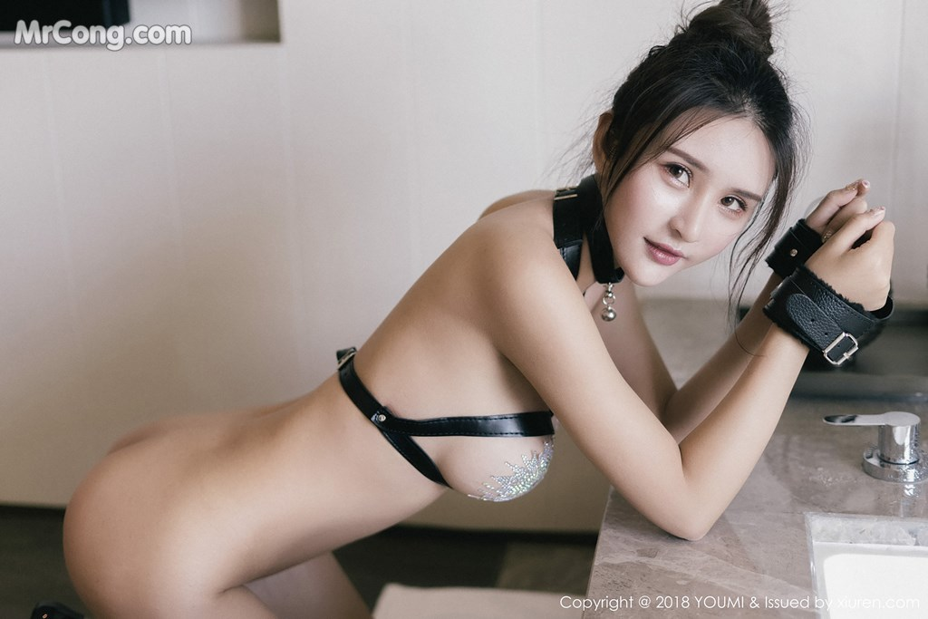 Image YouMi-Vol.226-SOLO-MrCong.com-006 in post YouMi Vol.226: Người mẫu SOLO-尹菲 (41 ảnh)