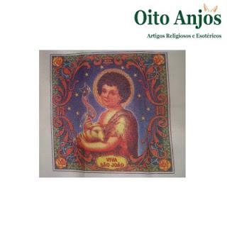 Bandeira Festa Junina * Oito Anjos Artigos Religiosos e Loja Esotérica