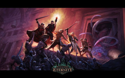 Pillars of Eternity PC Full Español
