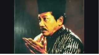 Kyai Haji Gus Miek