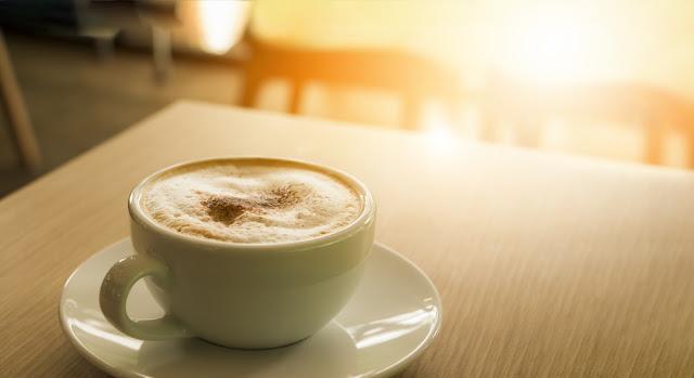 Caff Latte and Cafe Latte