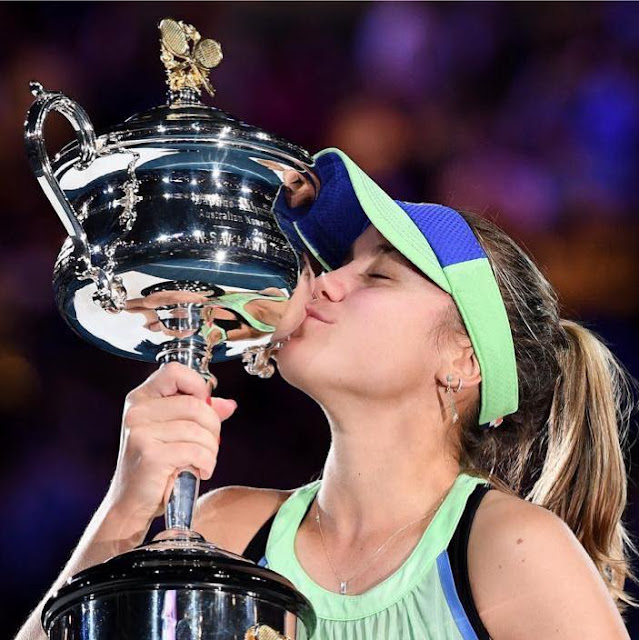Sofia Kenin Age, Height, Weight, Net Worth, Wiki, Family, Husband, Bio