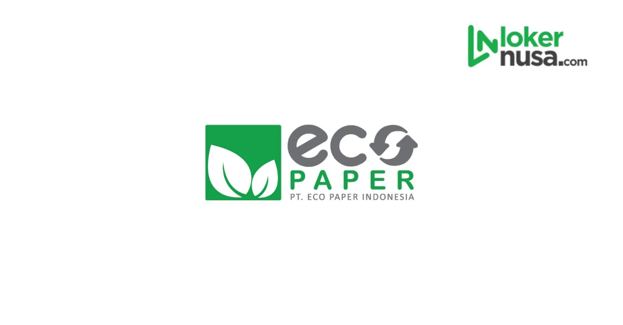 Eco Paper Indonesia