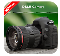 DSLR Camera-Camera Apps Android users