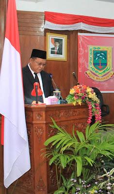 Kritisi Tiga Raperda Inisiatif, Suyitno Sebut Dewan Abaikan Permendagri