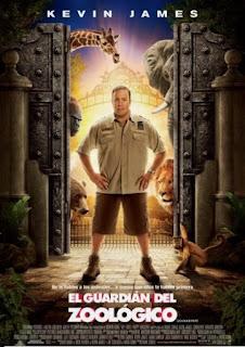El guardian del zoologico (2011) online